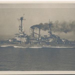 Krigsskeppet Schlesien