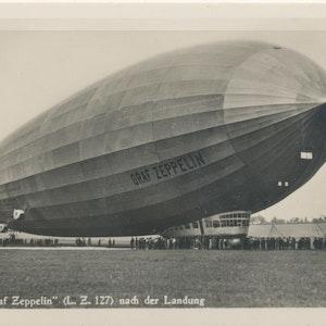 Graf Zeppelin (L.Z. 127)