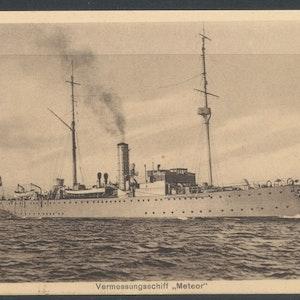 Förbindelseskeppet Vulcan