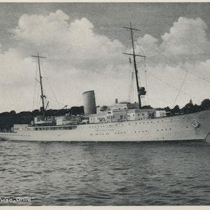 Skeppet Grille