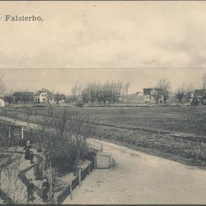 Falsterbo, parti