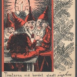 God Jul T.N