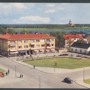 Haparanda 1950