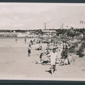 Halmstad - Östra stranden