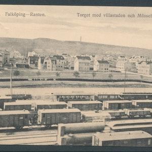 Falköping - Ranten