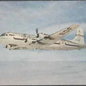 DC-6 SAS