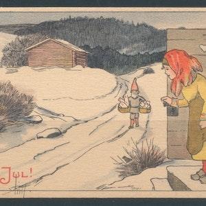 Signe Aspelin God Jul
