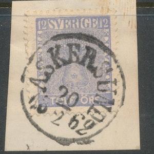 F9i Askersund 1862