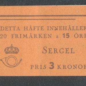 H55 Sergel
