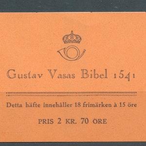 H57 Gustav Vasas bibel