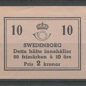 H33 BC Swedenborg