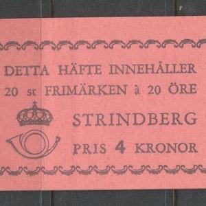 H88 Strindberg