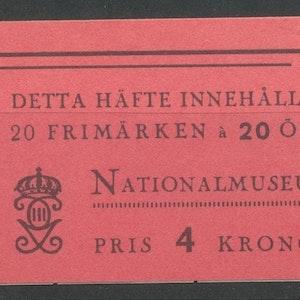 H62 Nationalmuseum