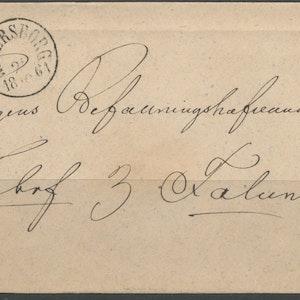 Wernersborg 1861