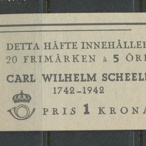 H64A Scheele