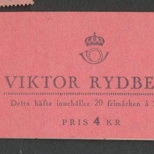H74 Viktor Rydberg