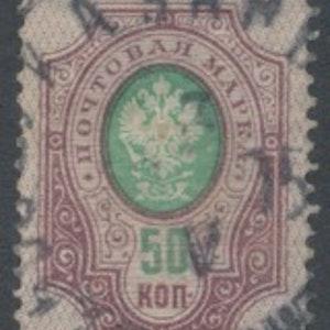 Russian period 1909 R30