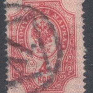 Russian period 1899 R4