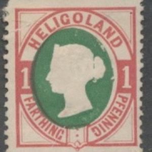 Helgoland Mi 11 x