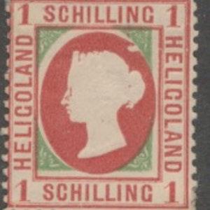 Helgoland Mi 7 x