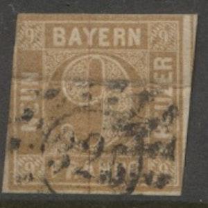 Bayern Mi 9