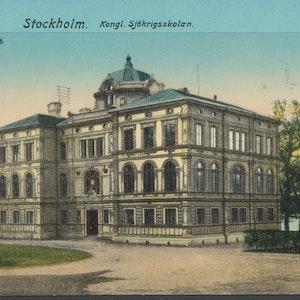 Sjökrigsskolan