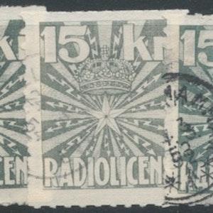 Radiolicens