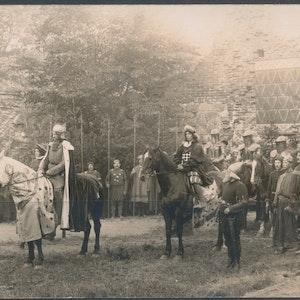 Lantbruksmötet Nyköping 1914