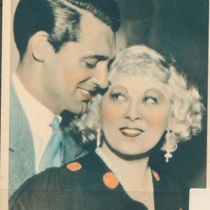 Mae West Cary Grant