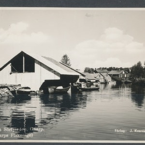 Gnarp, Sörfjärden
