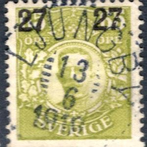 F101 Ljungby 13/6 1919