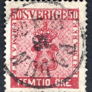 F12 Falun 1865, runt hörn