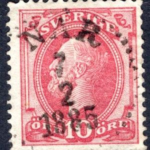 F39 Når 7/2 1885