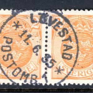 Lövestad POB 1 11/6 1935