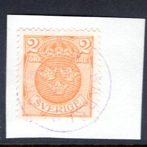 Barsebäck POB 7/3 1958