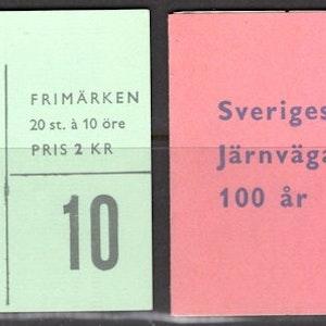 H113 och 114