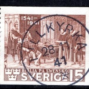 F328 A Tillkyrka 1941