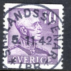 F273 A Smålandsstenar LBR 1942