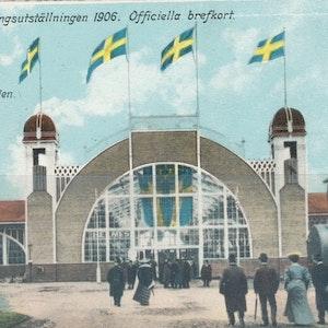 Norrköpingsutställningen 1906