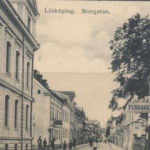 Storgatan Linköping