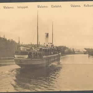 Valamo Finland