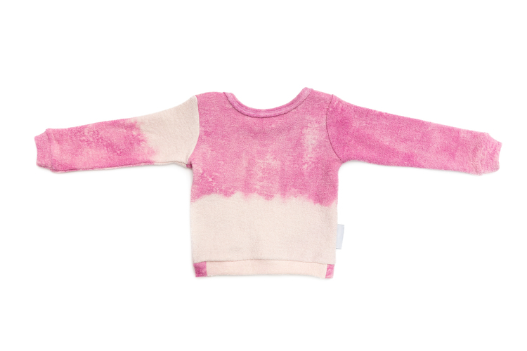 COCHINEAL SWEATSHIRT