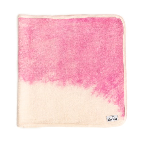 COCHINEAL BLANKET