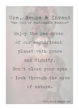 Use, Reuse & Invent
