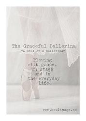 The Graceful Ballerina