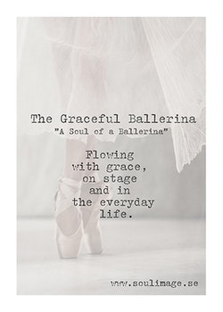 The Graceful Ballerina
