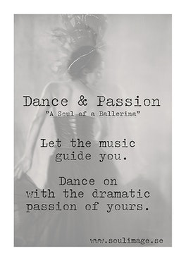 Dance & Passion