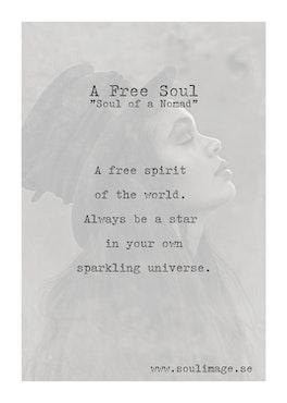 A Free Soul