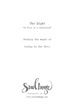 The Light - Card