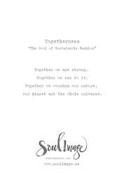 Togetherness - Card